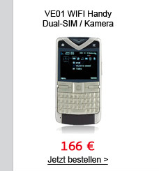 VE01 WIFI Handy