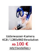 Unterwasser-Kamera