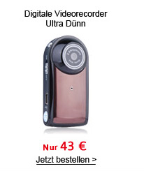 Digitale Videorecorder
