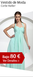 Vestido de Moda