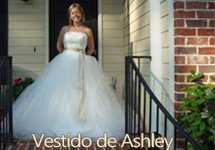 Vestido de Ashley