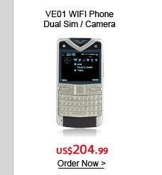 VE01 WIFI Phone