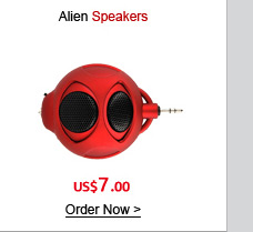 Alien Speakers
