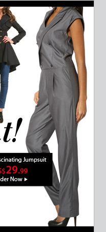 Fascinating Jumpsuit