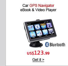 Car GPS Navigator