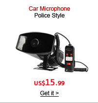 Car Microphone