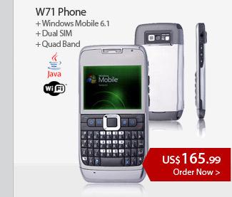 W71 Phone