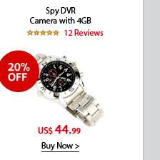 Spy DVR