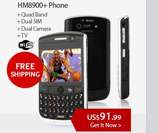 HM8900+ Phone