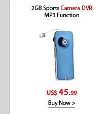 2GB Sports Camera DVR
