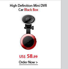 High Definition Mini DVR