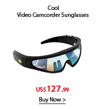 Video Camcorder Sunglasses