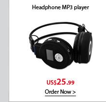 Headphone MP3 player
