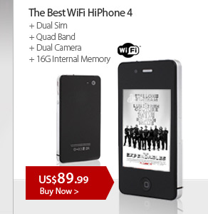 The Best WiFi HiPhone 4