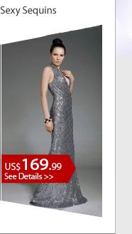 Sexy Sequins