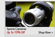 Sports Cameras