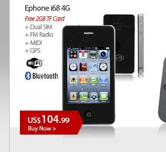 Ephone i68 4G