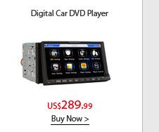 Digital Car DVD Player
