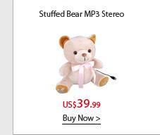 Stuffed Bear MP3 Stereo