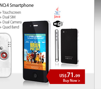 NO.4 Smartphone
