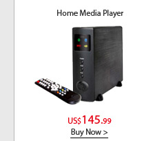 Home Media Player