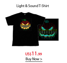 Light & Sound T-Shirt