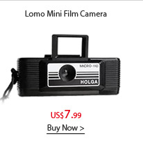 Lomo Mini Film Camera
