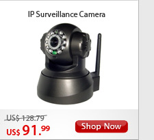IP Surveillance Camera