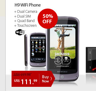H9 WiFi Phone