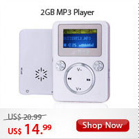 2GB MP3 Player