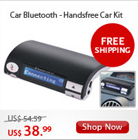 Car Bluetooth - Handsfree Car Kit