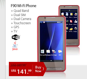 F90 Wi-Fi Phone