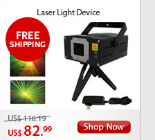 Laser Light Device