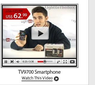 TV9700 Smartphone