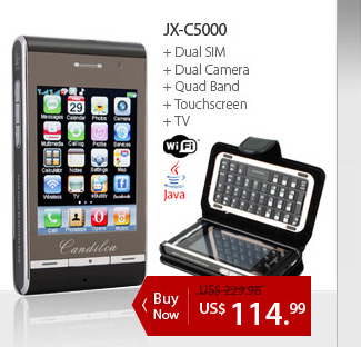 JX-C5000