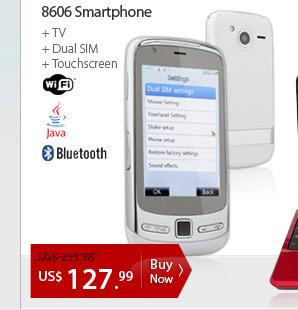 8606 Smartphone