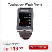 Touchscreen Watch Phone
