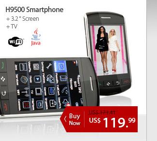H9500 Smartphone