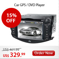 Car GPS/DVD Player