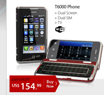 T6000 Phone
