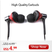 High Quality Earbuds