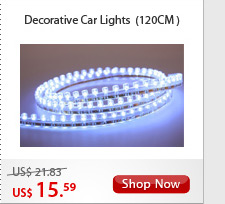 Decorative Car Lights