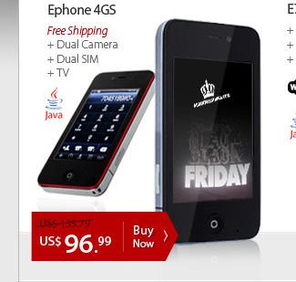Ephone 4GS