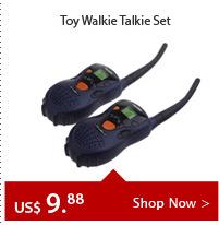 Walkie Talkie Toy Set