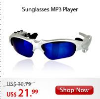 Sunglasses MP3 Player