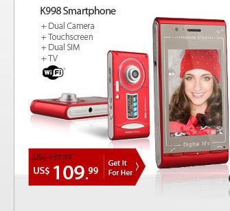 K998 Smartphone