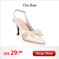 Chic Bow