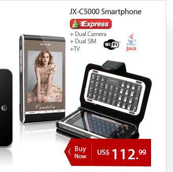 JX-C5000 Smartphone