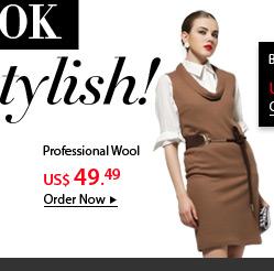 Professional Wool