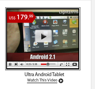 Ultra Android Tablet